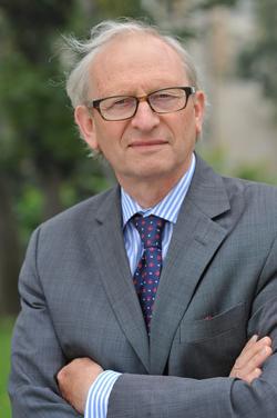 John Murlis, EPUK President