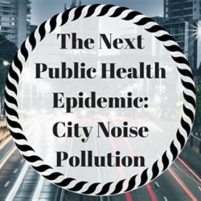 noise-and-public-health