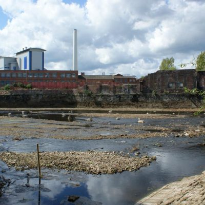 Sheffield Brownfield