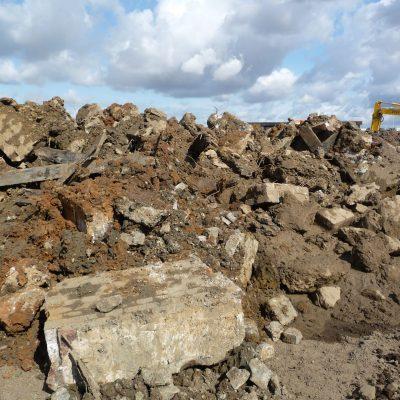 waste-soil-digger